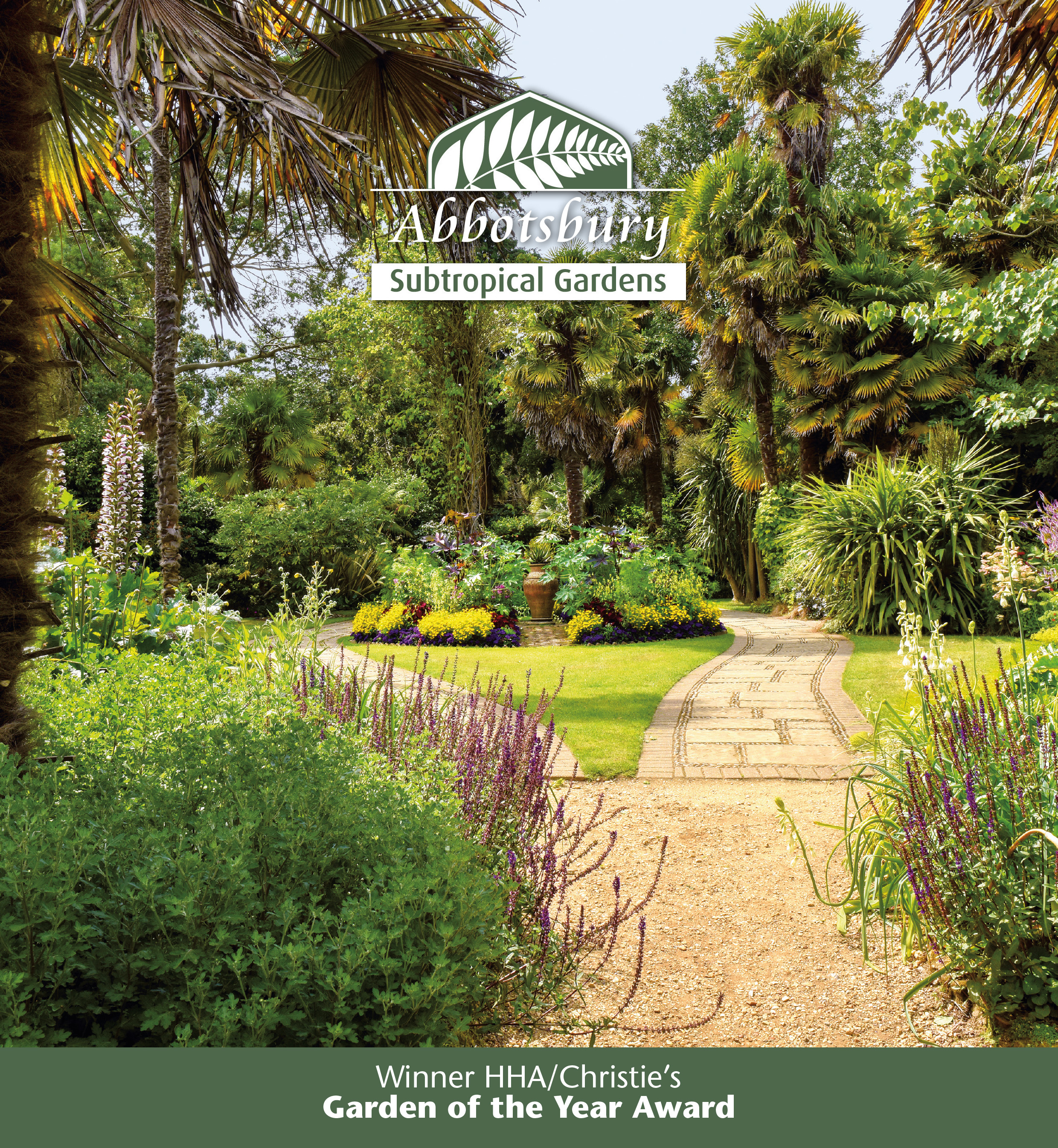 Abbotsbury Subtropical Gardens