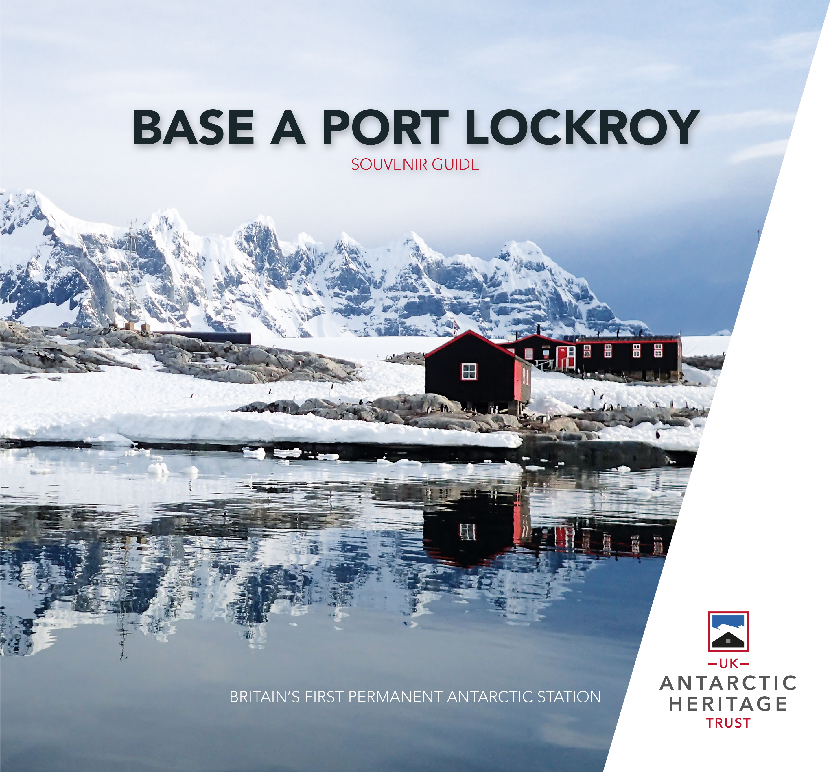 Base A Port Lockroy