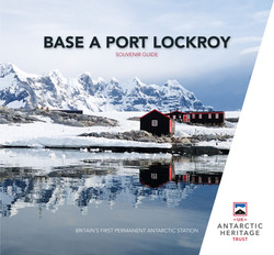 Base A Port Lockroy