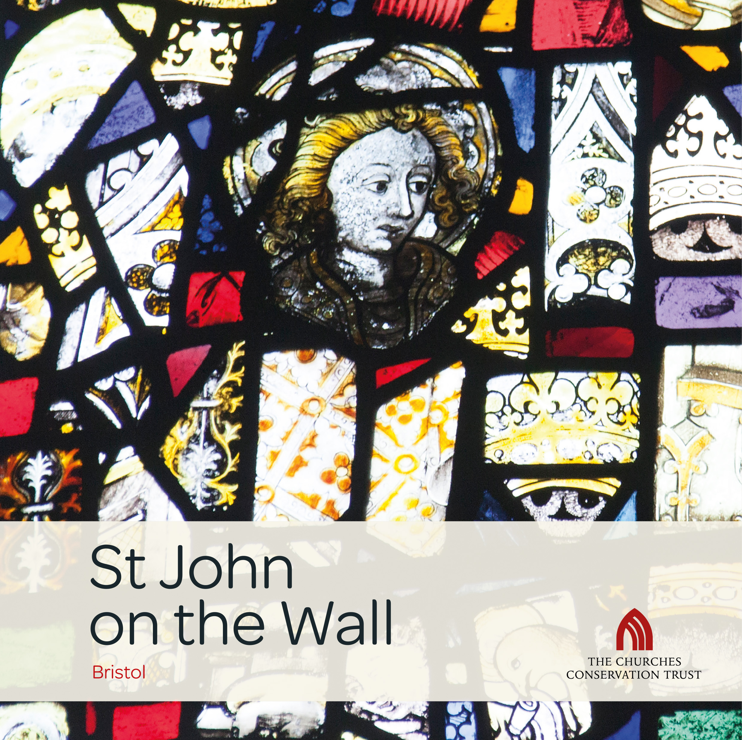 St John on the Wall, Bristol