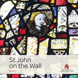 St John on the Wall, Bristol
