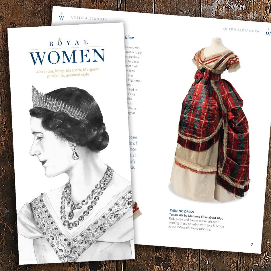 Royal Women