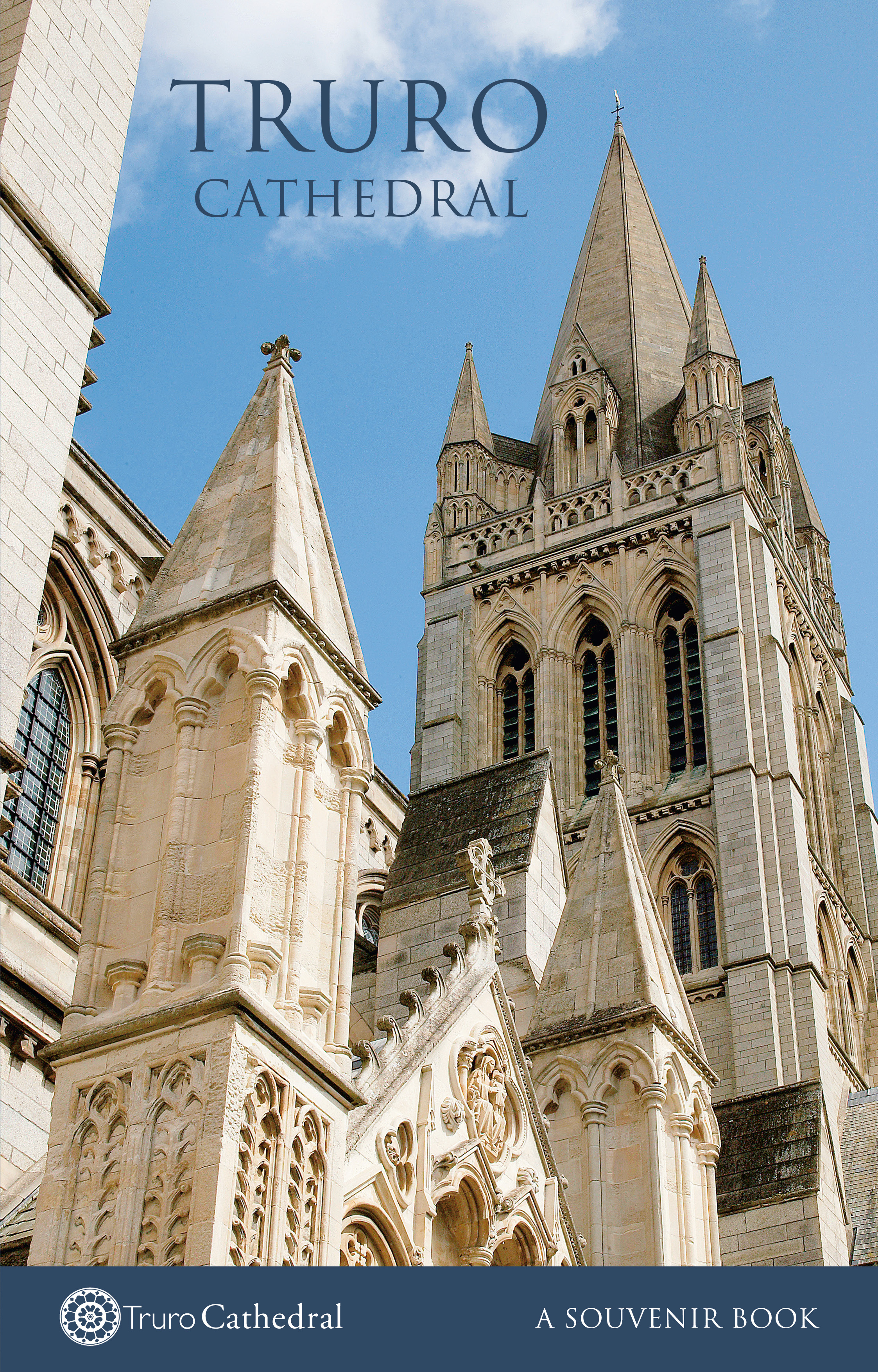 Truro Cathedral Guidebook