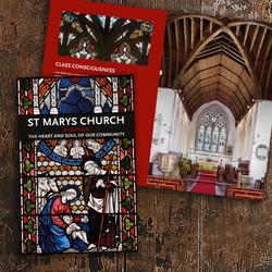 St Mary's Church, Chartham