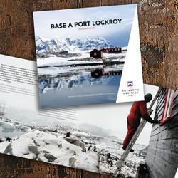 UK Antarctic Heritage Trust: Base A Port Lockroy