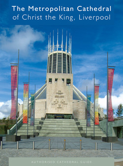 The Metropolitan Cathedral, Liverpool