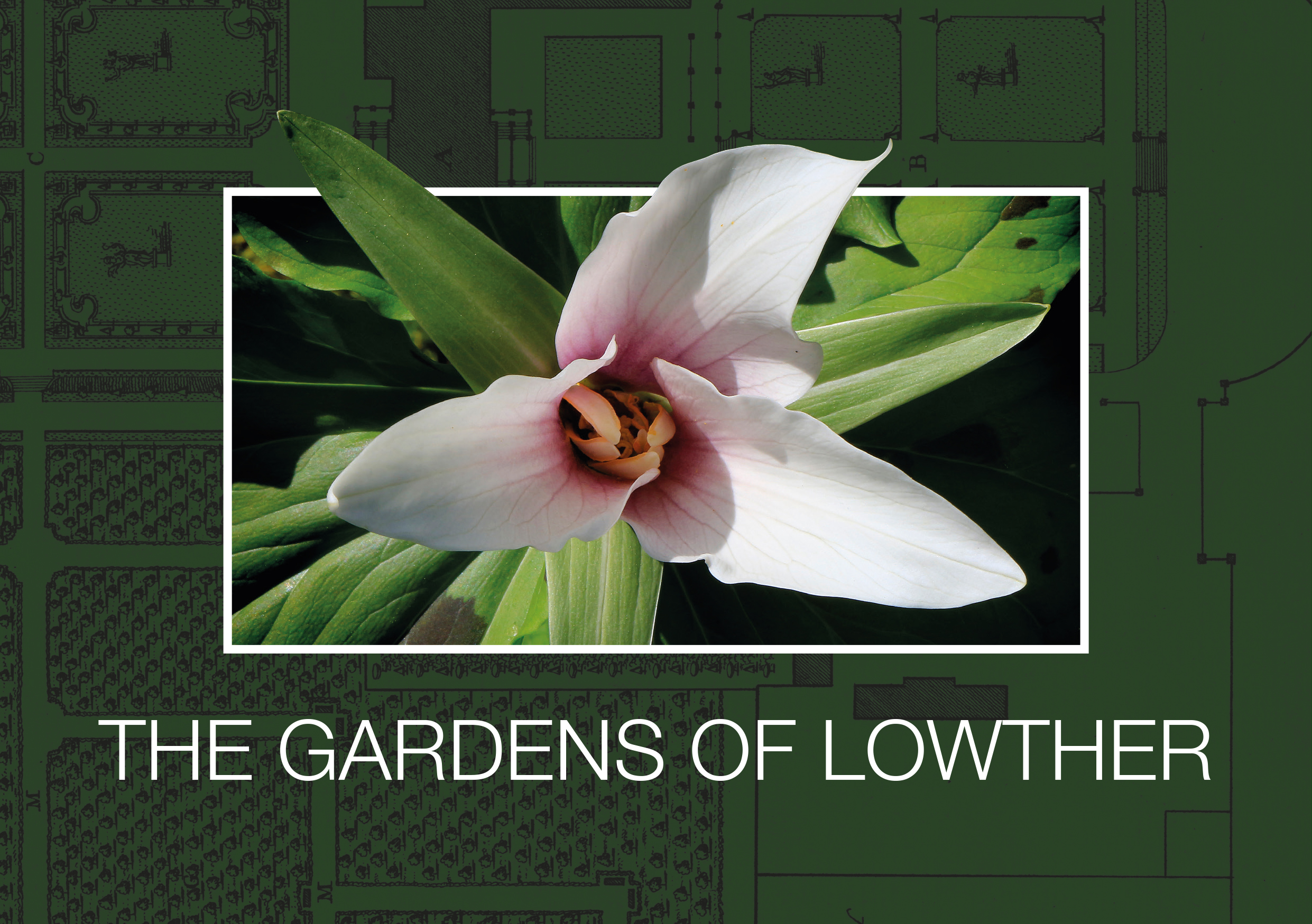 The Gardens of Lowther