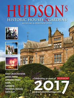 Hudson's Historic Houses & Gardens
