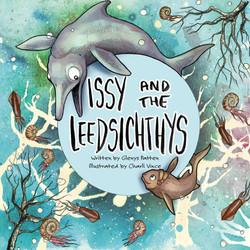 Issy the Ichthyosaur and the Leedsichthys
