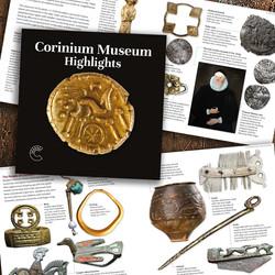 Corinium Museum Highlights