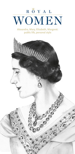 Fashion Museum - Royal Women