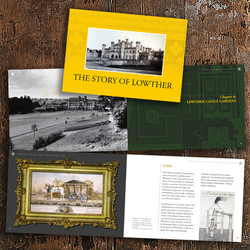 Lowther Castle: The Story of Lowther