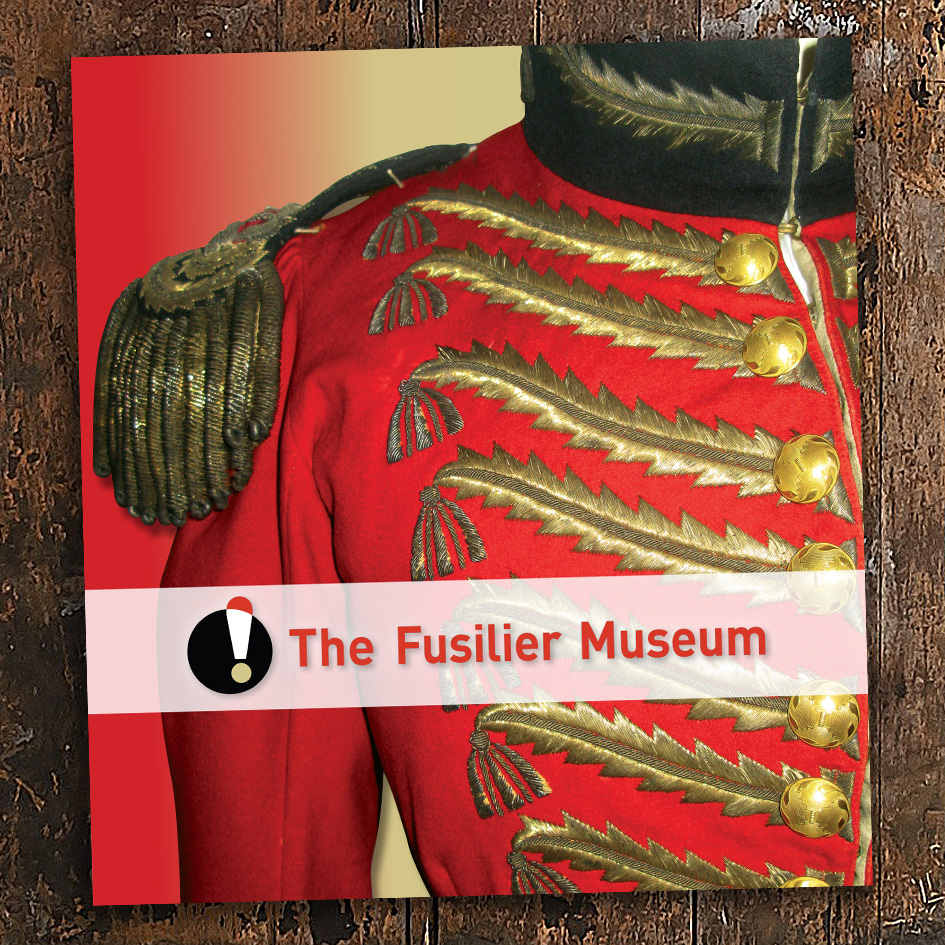 The Fusilier Museum