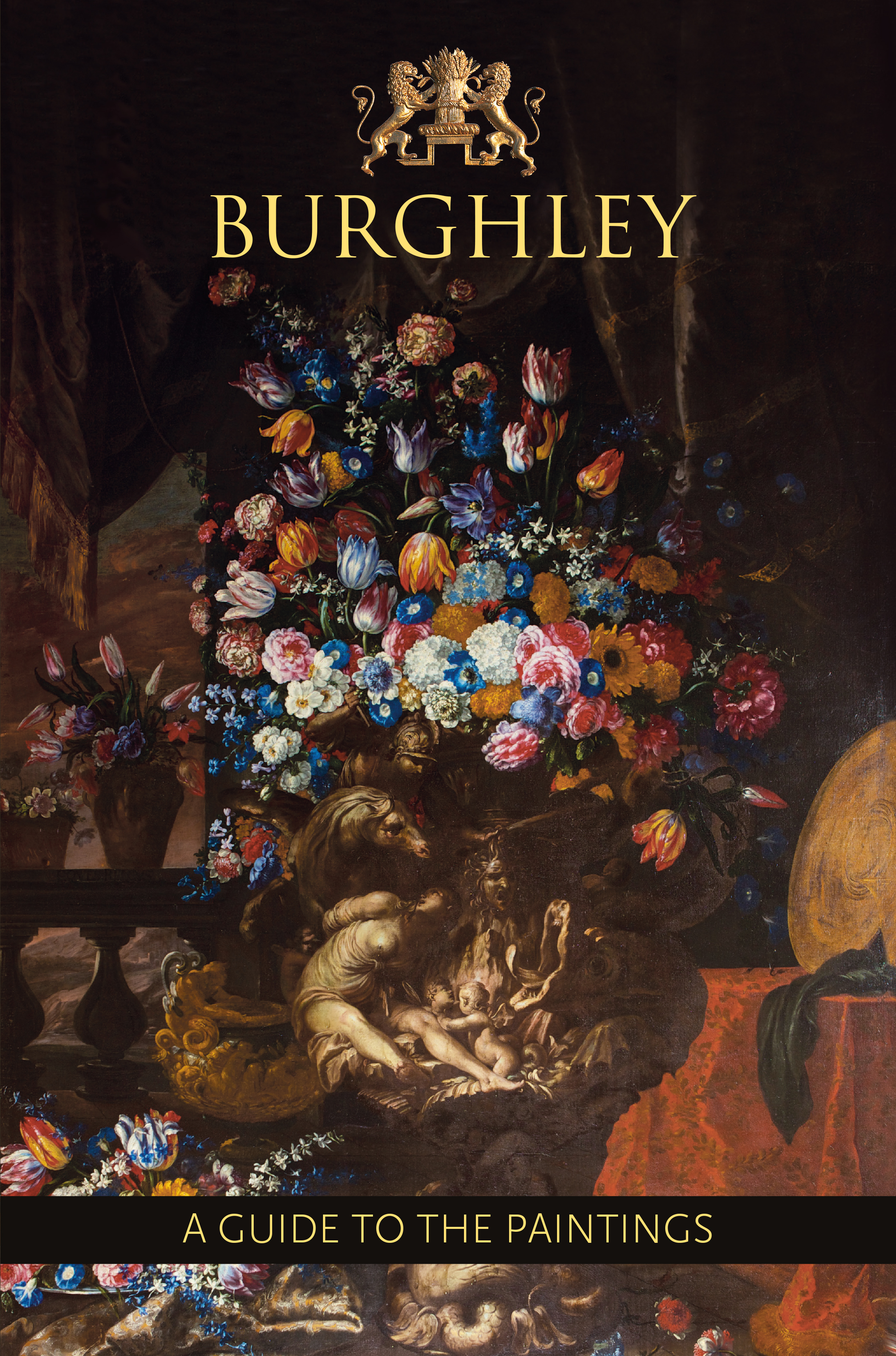 The Paintings of Burghley House