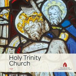Holy Trinity, York