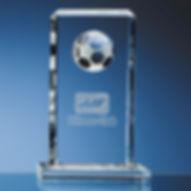 Football Rectangle Award(SY1036)