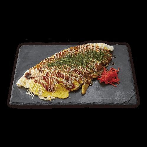 Yaki Udon/Yaki Soba ( 1 serving )