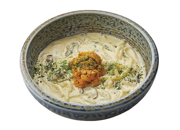 Uni Cream Udon
