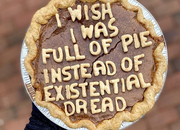 Customize a Pie