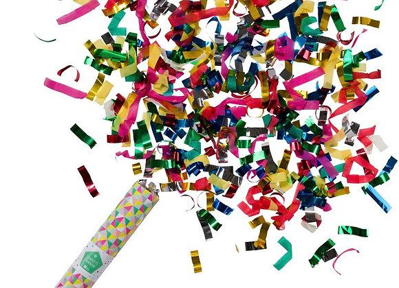 Confetti Cannon!