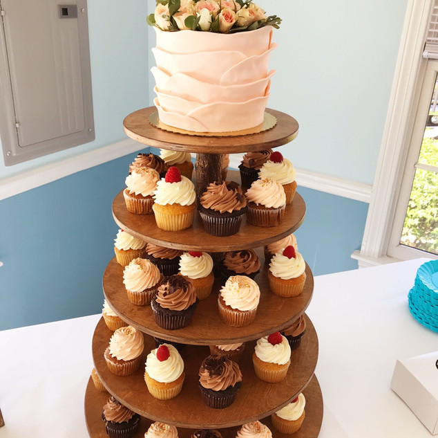 Celebration Desserts
