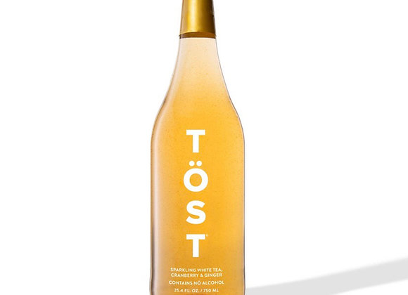 TOST Non-Alcoholic Refresher