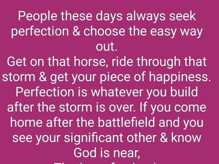 Daily Verse & Encouraging words