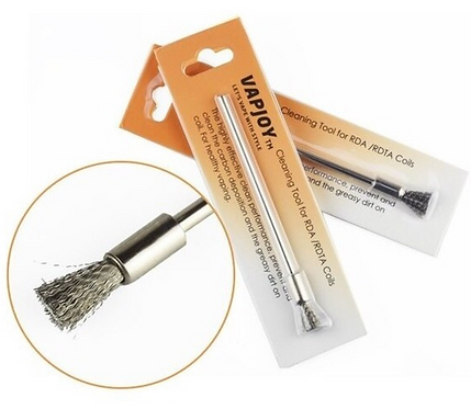 Vapjoy Cleaning Tool