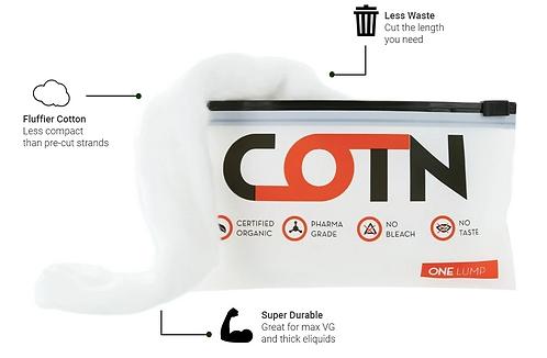 COTN Cotton Lumps