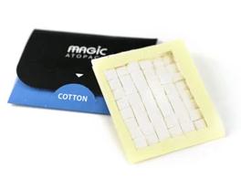 TheCoilMan Joyetech Magic Atopack Cotton, TheCoilMan Australia product photo.