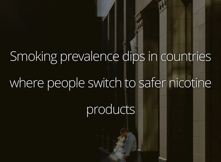 Electronic cigarettes have 150 chemicals that today, have not shown any major harmful effect.