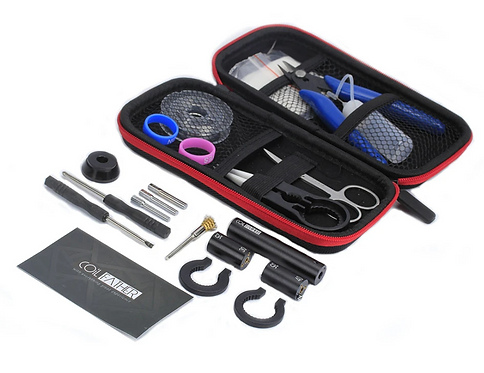 Coil Father X6S Tool Bag