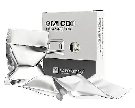 Vaporesso GTM Cascade Coils