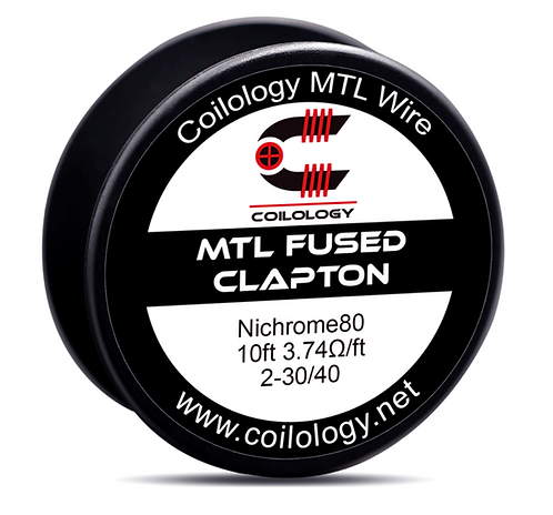 Coilology MTL Clapton Wire