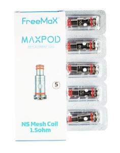 Freemax Max Pod Coil