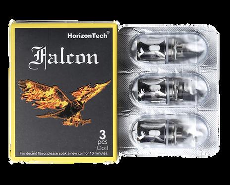 HorizonTech Falcon Coils Image.