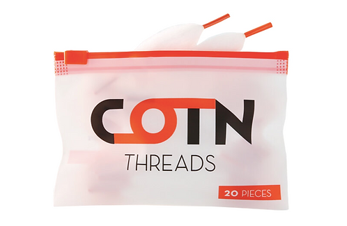 TheCoilMan, Cotton Threads.