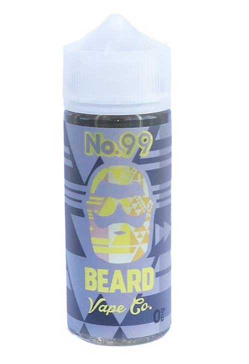 Beard Vape Co Liquid