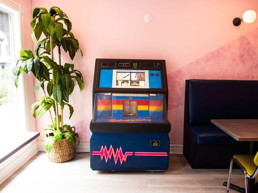 80s Jukebox