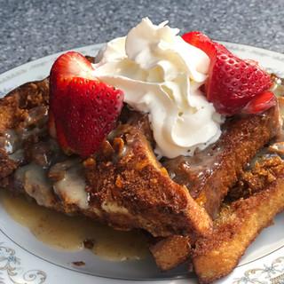 Cinnamon French Toast Crunch