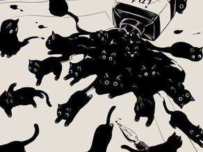 A cidade dos gatos