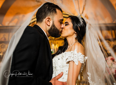 Rana and Jimmy's Beautiful Wedding at Marriott Sugarland, TX