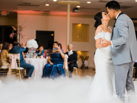 Yanhel - Sergio Wedding - May 26, 2019