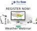 Blue Ocean's Weather Webinar