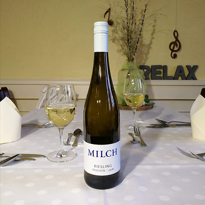 Milch Riesling