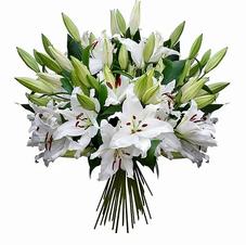 """Le Bouquet """"Tendre"""""""