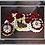 Thumbnail: Moto 76x45cm
