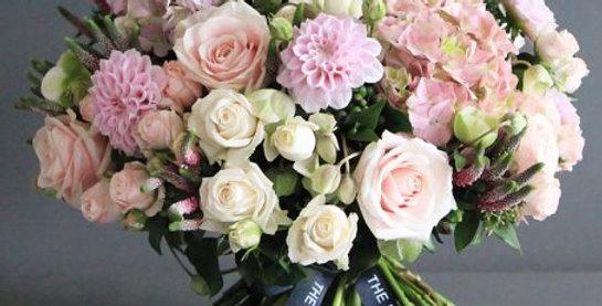 """Bouquet """"Aurore"""" Livraison Offerte"""