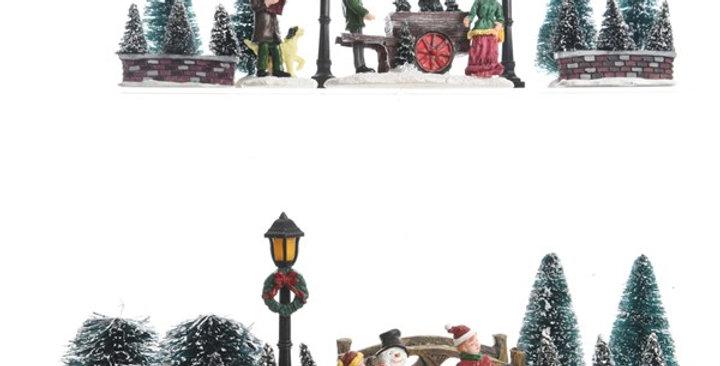 scene hiver poly s10