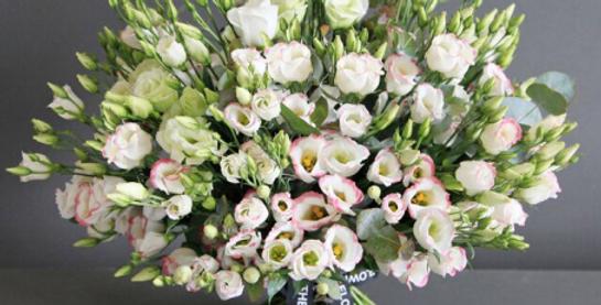 """Bouquet """"Laura"""" Livraison Offerte"""